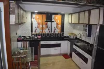 Kitchen Image of Thepg in Kopar Khairane