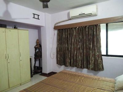 Gallery Cover Image of 975 Sq.ft 2 BHK Apartment for rent in Panvel for 18000