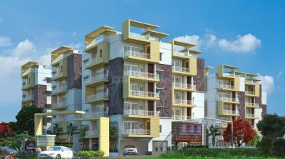 Gallery Cover Image of 1585 Sq.ft 3 BHK Apartment for buy in Gem Ascentia, Kothaguda for 14300000