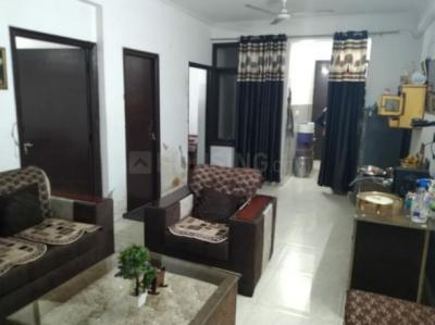 Gallery Cover Image of 1005 Sq.ft 2 BHK Independent Floor for buy in Sector 63 for 2800000