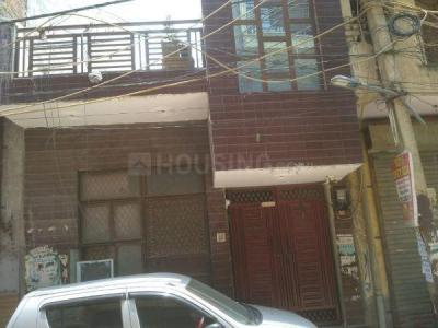 Gallery Cover Image of 450 Sq.ft 1 BHK Independent House for buy in Hastsal for 3400000