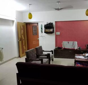 Gallery Cover Image of 950 Sq.ft 2 BHK Apartment for rent in Malad East for 38000