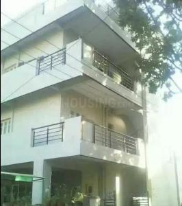 Gallery Cover Image of 850 Sq.ft 2 BHK Independent Floor for rent in Nagavara for 11000
