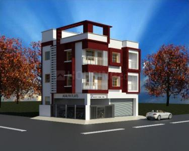 Gallery Cover Image of 500 Sq.ft 1 BHK Apartment for buy in Kovilambakkam for 2550000