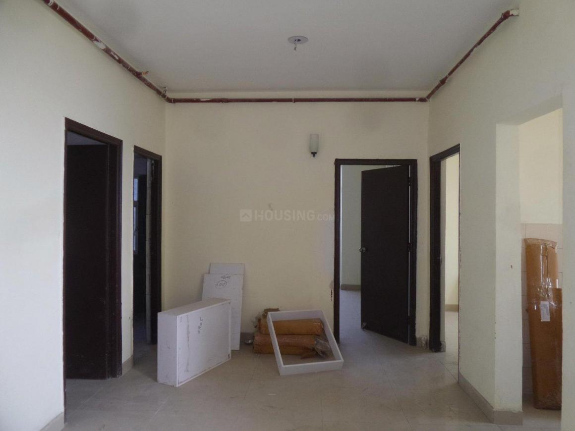 Living Room Image of 1040 Sq.ft 2.5 BHK Apartment for rent in Mahagunpuram for 6800
