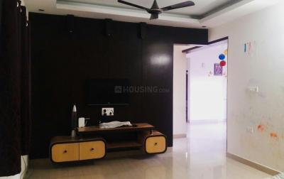 Gallery Cover Image of 1500 Sq.ft 3 BHK Apartment for rent in Battarahalli for 22000