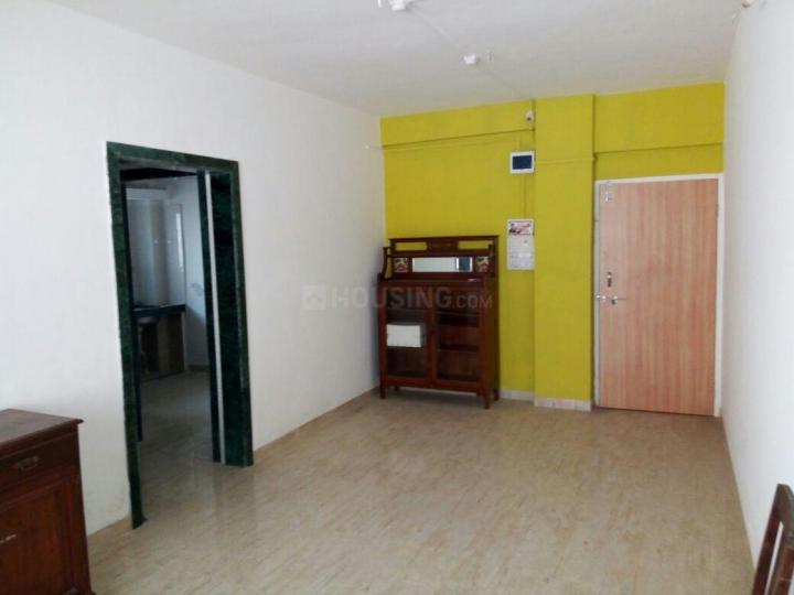 Living Room Image of 630 Sq.ft 1 BHK Apartment for rent in Palidevad for 7000