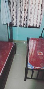 Bedroom Image of PG 4271321 Ghansoli in Ghansoli