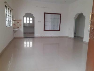 Gallery Cover Image of 1250 Sq.ft 2 BHK Independent House for rent in Hosur for 15000
