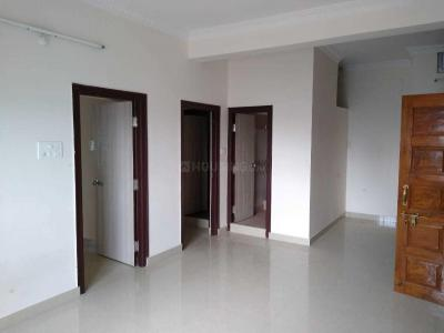 Gallery Cover Image of 1100 Sq.ft 2 BHK Apartment for rent in Bandlaguda Jagir for 11000