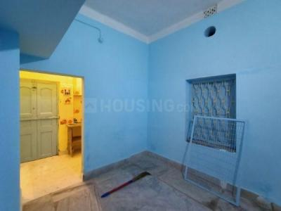Gallery Cover Image of 650 Sq.ft 1 BHK Independent House for rent in Teghoria, Kaikhali for 6500