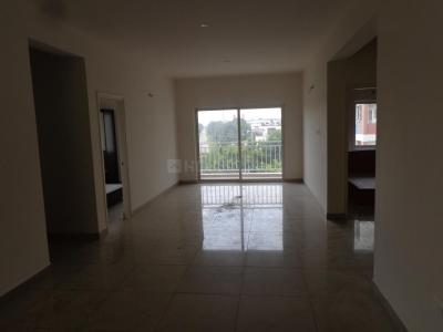 Gallery Cover Image of 1395 Sq.ft 3 BHK Apartment for rent in Gundlapochampalli for 18500