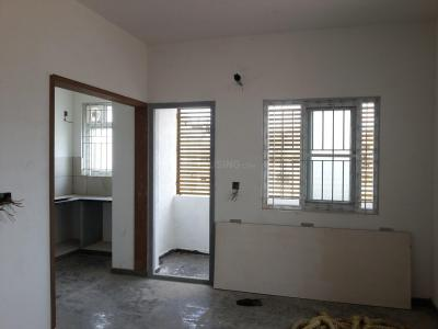 Gallery Cover Image of 550 Sq.ft 1 BHK Apartment for rent in Brookefield for 20000