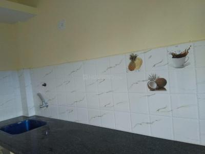 Gallery Cover Image of 450 Sq.ft 1 BHK Independent House for rent in Singasandra for 9500