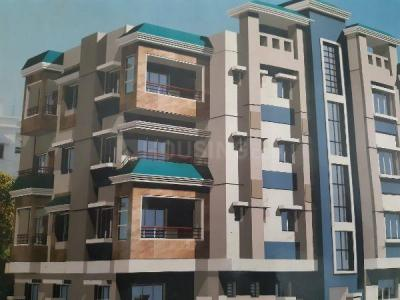 Gallery Cover Image of 1145 Sq.ft 3 BHK Apartment for rent in Baranagar for 12000