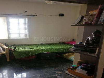 Gallery Cover Image of 550 Sq.ft 1 BHK Independent House for rent in Choodasandra for 9500