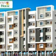 Gallery Cover Image of 1150 Sq.ft 2 BHK Apartment for buy in Nizampet for 4140000