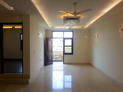 Gallery Cover Image of 1700 Sq.ft 3 BHK Independent Floor for buy in Kalkaji for 29000000