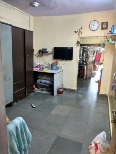 Living Room Image of 525 Sq.ft 1 BHK Independent House for rent in Ghatkopar West for 16000