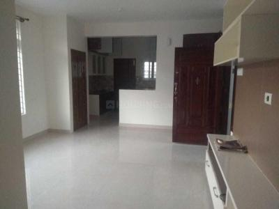 Gallery Cover Image of 1750 Sq.ft 3 BHK Independent House for rent in Vijayanagar for 27000