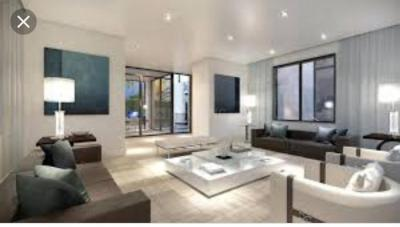 Gallery Cover Image of 1789 Sq.ft 3 BHK Apartment for buy in Central Park Aqua Front Towers, Sector 33, Sohna for 12500000