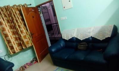 Gallery Cover Image of 1040 Sq.ft 1 BHK Apartment for rent in Semmancheri for 10000