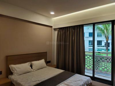 Gallery Cover Image of 910 Sq.ft 2 BHK Apartment for buy in Lodha Panacea I, Dombivli East for 5125000