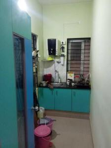 Gallery Cover Image of 1500 Sq.ft 9 BHK Independent Floor for rent in Sahakara Nagar for 50000