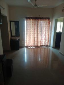 Gallery Cover Image of 900 Sq.ft 2 BHK Apartment for buy in Temple Waves, Thandalam for 4200000