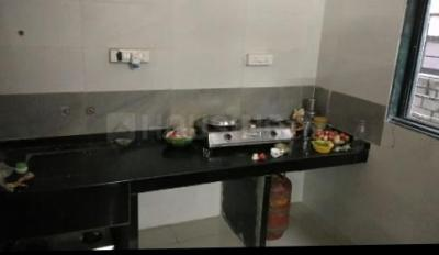 Gallery Cover Image of 150 Sq.ft 1 R Independent Floor for rent in Wakad for 5000