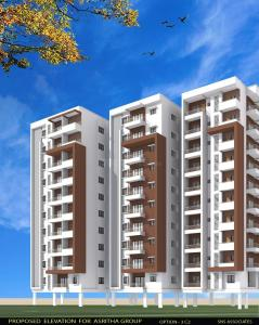 Gallery Cover Image of 1100 Sq.ft 2 BHK Apartment for buy in Beeramguda for 2800000