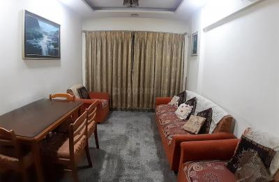 Gallery Cover Image of 800 Sq.ft 2 BHK Independent House for rent in Borivali East for 36000