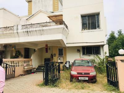Gallery Cover Image of 3000 Sq.ft 3 BHK Independent House for buy in Mont Vert Tranquille, Wakad for 21000000