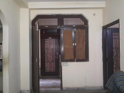 Gallery Cover Image of 400 Sq.ft 2 RK Apartment for rent in New Ashok Nagar for 9000
