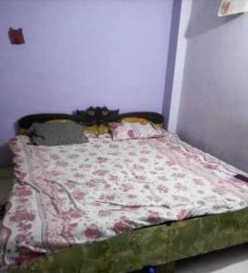Bedroom Image of PG 4039377 Pitampura in Pitampura