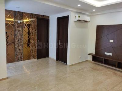 Gallery Cover Image of 2400 Sq.ft 3 BHK Independent House for buy in Sushant Lok I for 18500000