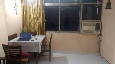 Gallery Cover Image of 400 Sq.ft 1 RK Apartment for rent in Santacruz East for 27000
