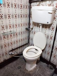 Bathroom Image of PG 4040276 Sector 15 Rohini in Sector 15 Rohini