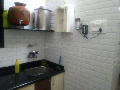 Gallery Cover Image of 500 Sq.ft 1 BHK Independent Floor for buy in Bhayandar West for 4600000
