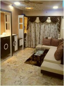 Gallery Cover Image of 1650 Sq.ft 3 BHK Apartment for rent in Shree Krishna, Kharghar for 36000