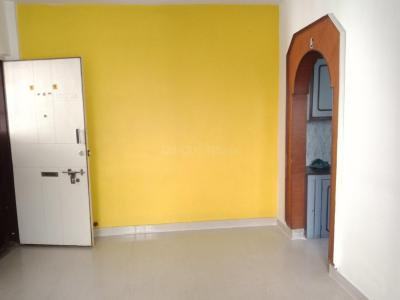 Gallery Cover Image of 550 Sq.ft 1 BHK Apartment for rent in Kalwa for 14000