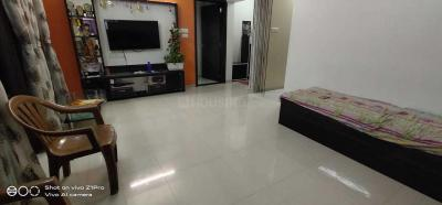Gallery Cover Image of 1250 Sq.ft 2 BHK Apartment for rent in Tingre Nagar for 20000