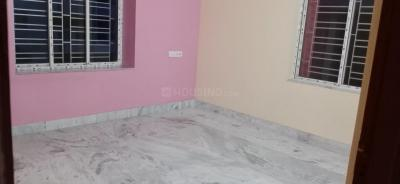 Gallery Cover Image of 1200 Sq.ft 3 BHK Apartment for rent in New Town for 13500
