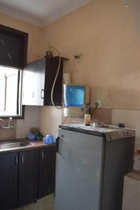 Kitchen Image of PG 4314557 Karol Bagh in Karol Bagh