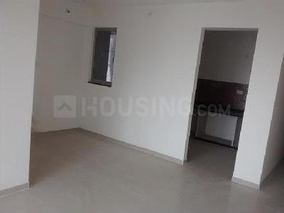 Living Room Image of 1650 Sq.ft 3 BHK Apartment for buy in Kharghar for 22500000