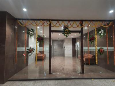 Gallery Cover Image of 1700 Sq.ft 3 BHK Apartment for buy in Balaji Delta Tower 2, Ulwe for 15000000