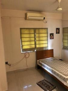 Bedroom Image of Alt Apartment in Tollygunge