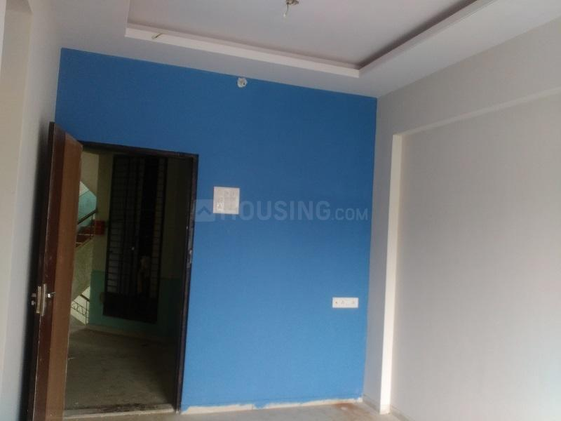 Living Room Image of 1000 Sq.ft 2 BHK Apartment for rent in Shahad for 10100