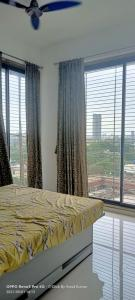 Gallery Cover Image of 950 Sq.ft 2 BHK Apartment for rent in Suraj St Anthony Apartment, Mahim for 65000