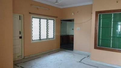Gallery Cover Image of 1000 Sq.ft 2 BHK Independent Floor for rent in Basaveshwara Nagar for 15000